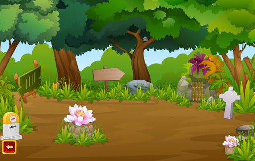 Garden House Boy Escape 玩解謎App免費 玩APPs