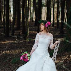 Wedding photographer Kristina Bachiina (Crisbachinina). Photo of 31.05.2015