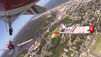 Airshow Radio Chatter/Hangar Flying 3