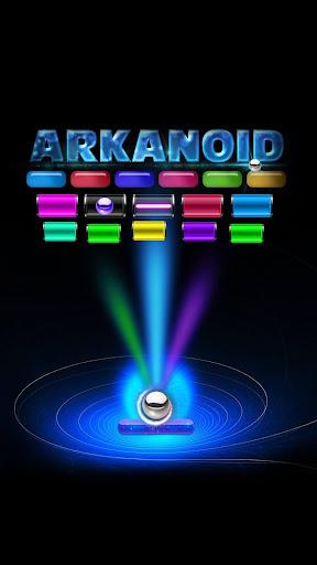 New Arkanoid