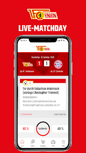 1. FC Union Berlin 6