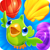 Tropical Trip - Match 3 Game Android APK Download Free By Ace Viral