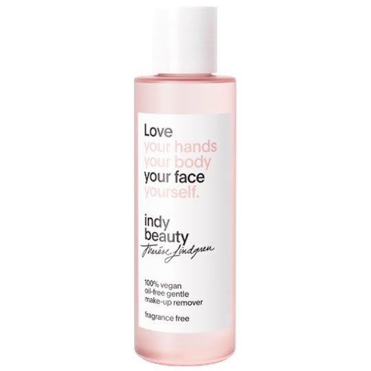 Indy Beauty Oil-Free Gentle Make-Up Remover 100 ml