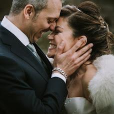 Fotografo di matrimoni Dario Graziani (graziani). Foto del 03.04.2017