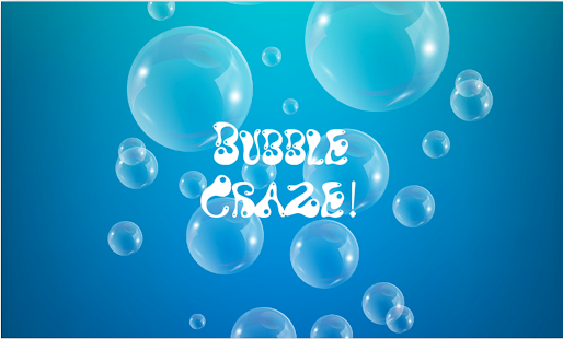 Bubble Craze- screenshot thumbnail