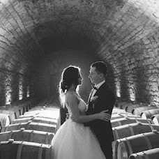 Wedding photographer Chekan Roman (romeo). Photo of 12.11.2017
