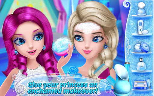 Coco Ice Princess 1.1.8 16