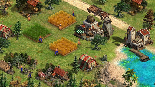 Abyss of Empires: The Mythology modavailable screenshots 6