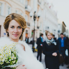 Wedding photographer Kira Nevskaya (dewberry). Photo of 10.12.2014