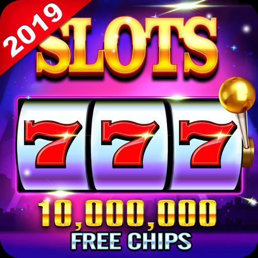 Preu slot machine 2019