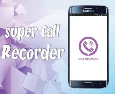 Automatic call recorder phone - náhled