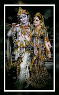 Krishna Live Wallpaper New - náhled