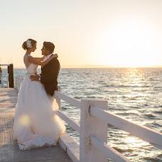Wedding photographer Allan Rice (allanrice). Photo of 28.01.2017