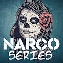 Narco series gratis icon
