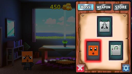 Kick the Monster - Pixelmon edition 1.2 screenshots 4