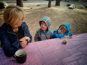 Photo: Bear Stories With Grandma