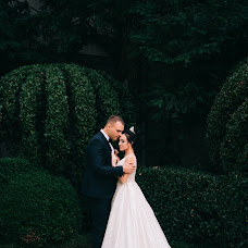 Wedding photographer Aleksandr Bogomazov (AlexanderSimf777). Photo of 07.11.2018