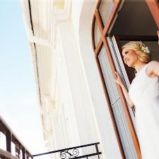 Wedding photographer Dmitriy Noskov (DmitriyNoskov). Photo of 26.09.2017
