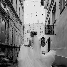 Wedding photographer Anastasiya Esaulenko (esaul52669). Photo of 13.09.2017