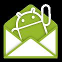 APK Send / App share quick icon