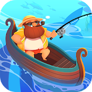 Fishing Journey - Win Gift & Reward