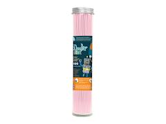 3Doodler Start Eco-Plastic - 100 Strand Tube - Pastel Pink