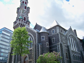 Photo: Great architecture in Ste. Foy, Quebec