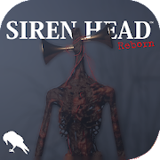 Siren Head: Reborn MOD APK 1.1 (Unlimited Ammo)