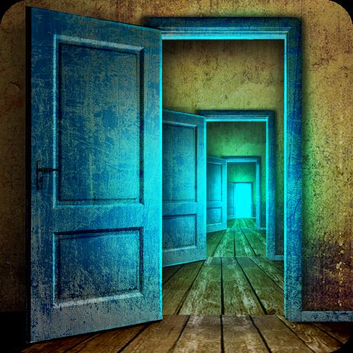 501 Free New Room Escape Game - unlock door Icon
