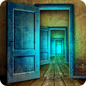 501 Free New Room Escape Game - unlock door Icon