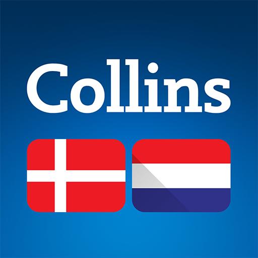 Collins Danish<>Dutch Dictionary Icon