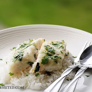 Baked Garlic Butter Fish Recipes
