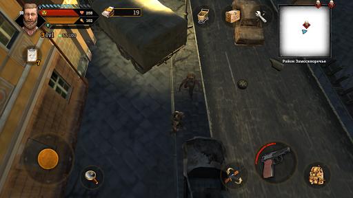 Metro Survival  captures d'écran 1