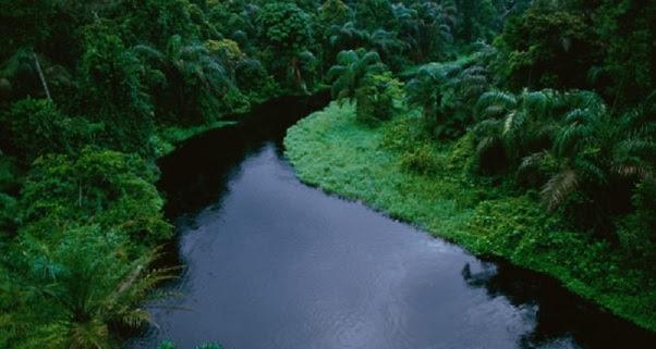 Republica Democrática do Congo