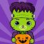 Yasa Pets Halloween icon