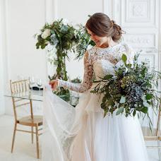 Wedding photographer Ruslan Tuktaganov (padpad). Photo of 30.11.2016