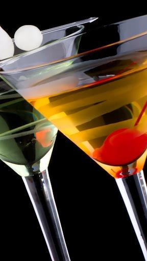 Non-Alcholic Cocktails