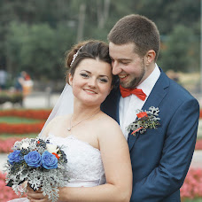 Wedding photographer Sergey Chikharev (chikharev). Photo of 12.06.2017