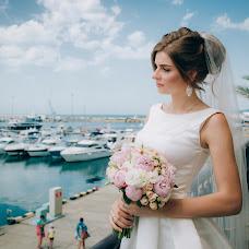Wedding photographer Pavel Tikhiy (paveltihii). Photo of 31.07.2017