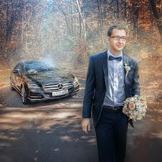 Wedding photographer Aleksandr Zhigarev (Alexphotography). Photo of 13.06.2015