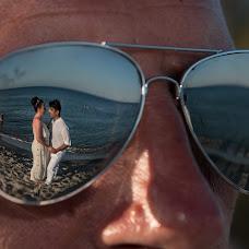 Wedding photographer Christos Pap (CHRISTOSPAPavas). Photo of 20.07.2016