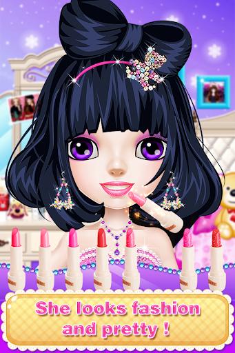 Princess Makeup Salon  screenshots 5