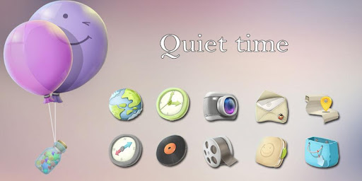Quiet Time Theme