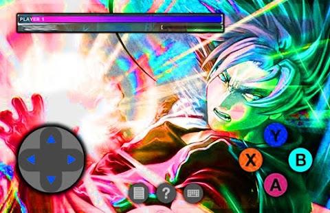 Saiyan Xenoverse Battle - Super Heros Fighter - náhled