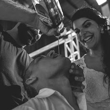 Wedding photographer Chrystian Figueiredo (cfigueiredo). Photo of 17.02.2017