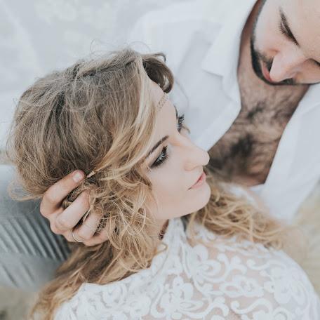 Wedding photographer Julia Mazgaj (juliamazgaj). Photo of 25.09.2017