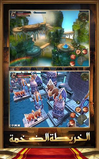 u062eu0627u062au0645 u0627u0644u062au0646u064au0646 - Dragon Ring 1.0.2 screenshots 10