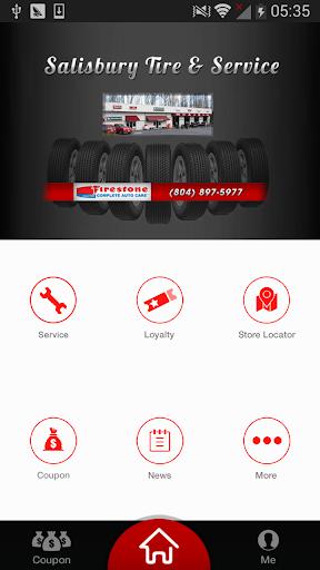 Salisbury Tire and Service