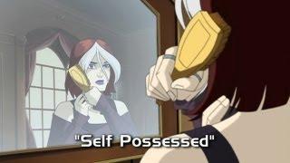 Self Possesed