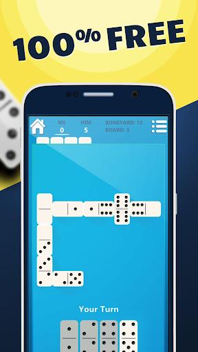 Dominoes the best domino game 1.0.13 screenshots 2